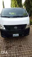 Very clean Nissan Urvan Bus