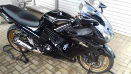 Kawasaki ZX14 for sale