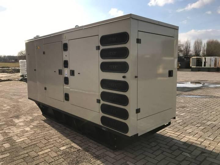 Doosan P126TI - 275 kVA Generator - DPX-15551 - 2019 - image 2