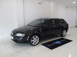 2003 AUDI A4 1.8T for sale