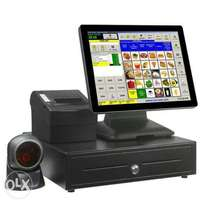 POS Retail Management Software