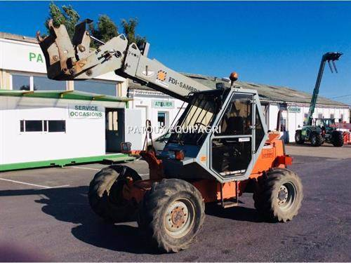 Sambron T 2665 - 1994