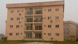 Tastefully very Beautiful 3 bedroom flats at Golf Estate