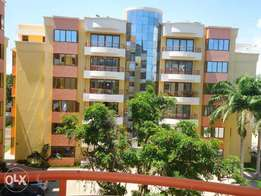 Distinctive Ambience Contemporary 3 Bedrooms Apartments for rent nyali