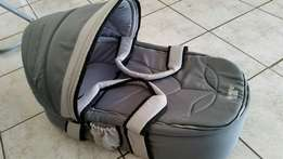 Baby carrier in good condition
