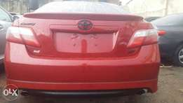 Toyota Camry sport edition V6 with Navigating system & panoramic roo