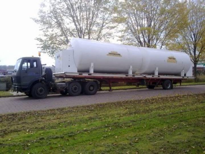 Tank 20.000 Liter