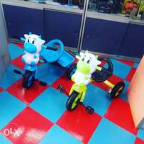 new 3wheel bicycle for kids for sale each 8bd music inside