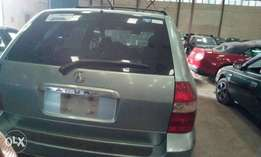 Grab this Acura MDX 2003