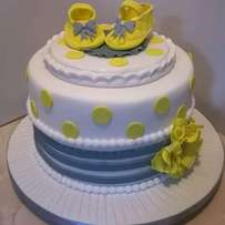 Blink cakes and events