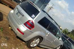 Tokunbo Mercedes Benz GL 450 4matic