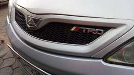 Toyota Allion Limited Edition
