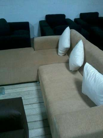 Brand new corner Couches for sale right at the factory for R2499 Asanda Village - image 1