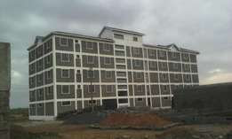 Bedsitters To Let At Thika (Makongeni)
