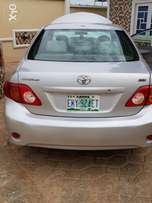 Clean Corolla 2009 for sale