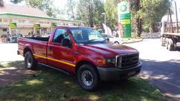 Ford F250 for sale URGENT!!!