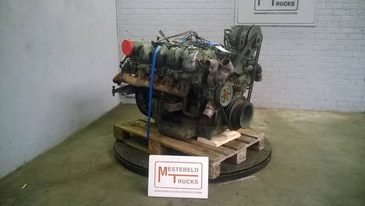 Mercedes-Benz OM422 engine for  bus