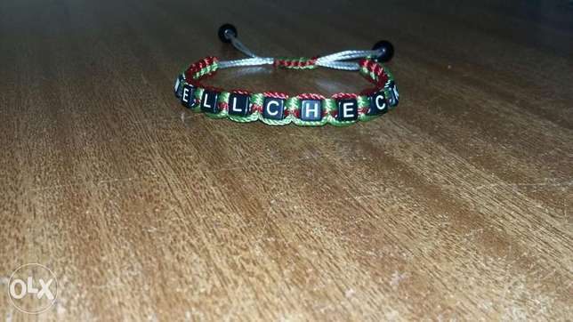Bracelet with your name on it at only 200 Nairobi CBD - image 2