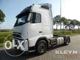 Volvo FH 12.420 - To be Imported