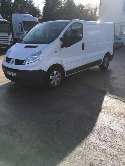 Renault Trafic L1H1 DCI - 2014