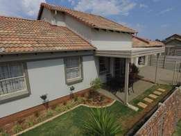 4 bedroom houses in westview security estate Andeon CALL NOW