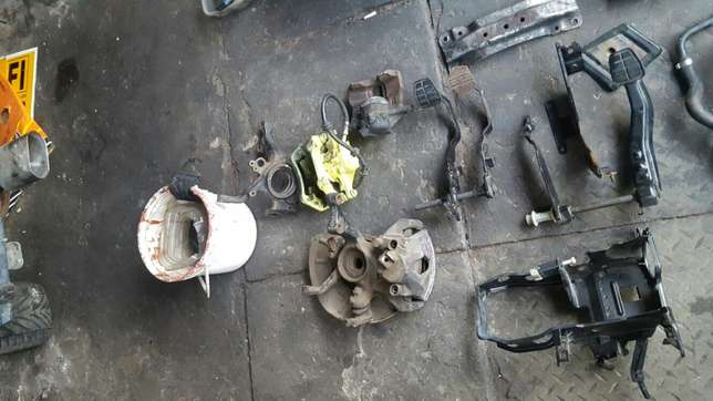 VR6 parts Crawford - image 2