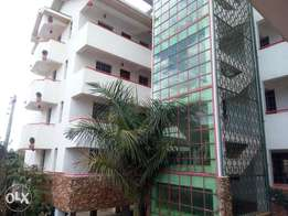 Fully Furnished Service Apartments In Ruaka