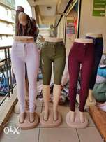 Quality Jeans and shorts for ladies