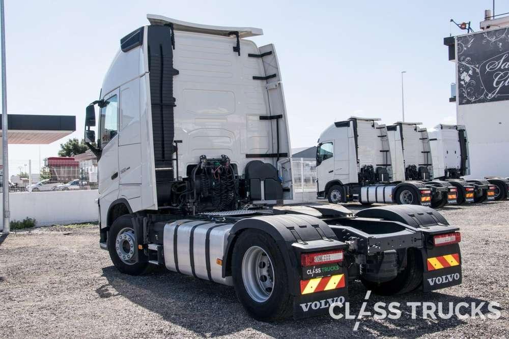 Volvo FH13 500 4x2 XL Euro 6 VEB+, RBS - 2018 - image 5