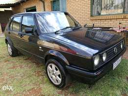 Golf 1 rhythm citi for sale