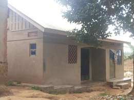 Residential hse 4sale in kagoma