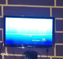 32 inches SAMSUNG slim TV For Sale