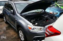 Brand New Mitsubishi RVR Fresh Import (Choice of Two)