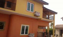 executive single rooms for rent at Dzorwulu
