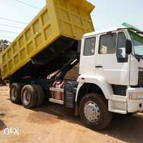 Howo tipper 10 tyres