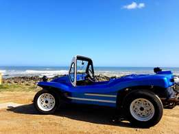 Beach Buggy in great condition