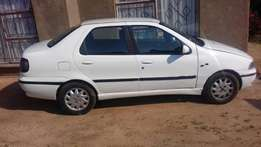fiat siana ,in good condition,your well come to test drive