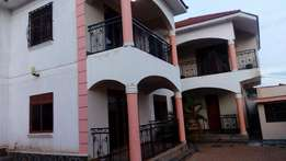 2 bedroom house in Mutungo at 650k