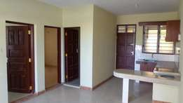 2 bedroomed apartment for sale in mtwapa