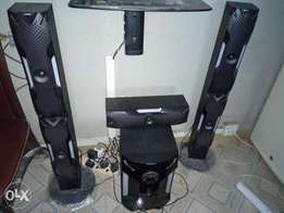 Bluetooth Home theater