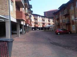 newly renovated one bedroom apartment available at Auckland park