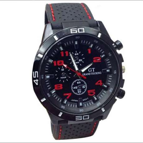 Grand Touring Mens Watch Bredell - image 1