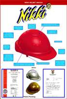 Nikki Hard Hats