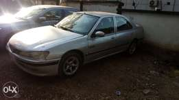 Prestige Peugeot 406 cheap