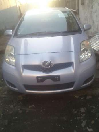 Vitz newshape for Sale Mombasa Island - image 2