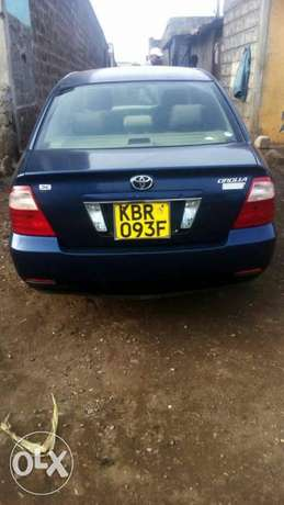Avery well maintained car, new tyres buy and drive. Thika - image 2