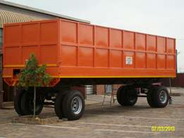 Excellect trailers manufacturers