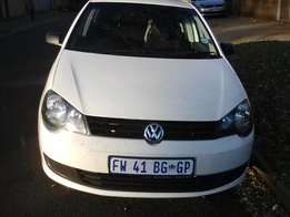 20134 polo vivo 1,4 Colour white