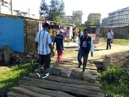 Stall to rent at Juja town fronting Jkuat road