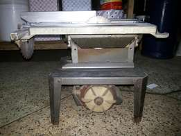 Wood Cutting machine (Domestic Use Only)